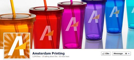 Creative Facebook Page Design